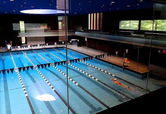 Swimming pool Sydney - Network Pool and Spa